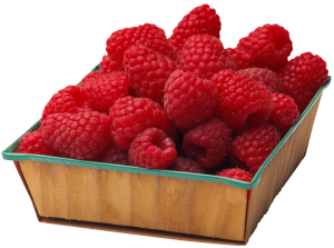 Rasberries - To Slim or not to Slim?